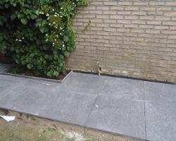 Bouwgroep VDD - Terrassen